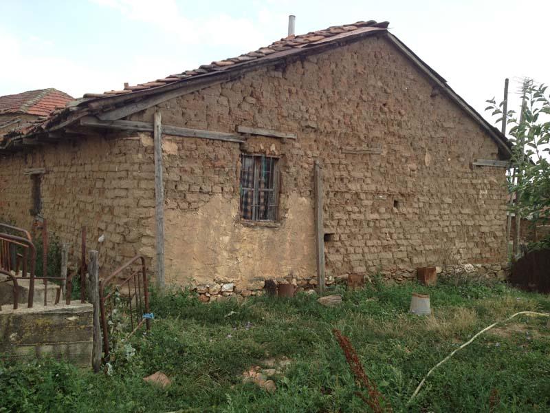 Kanatlar - mums house
